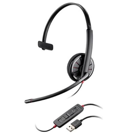 Plantronics Blackwire 310M - гарнитура для компьютера